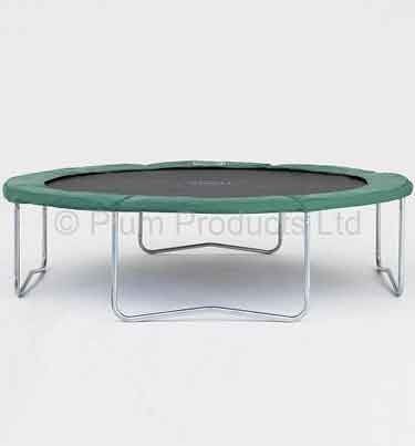 Plum Products © 10ft Round Trampoline