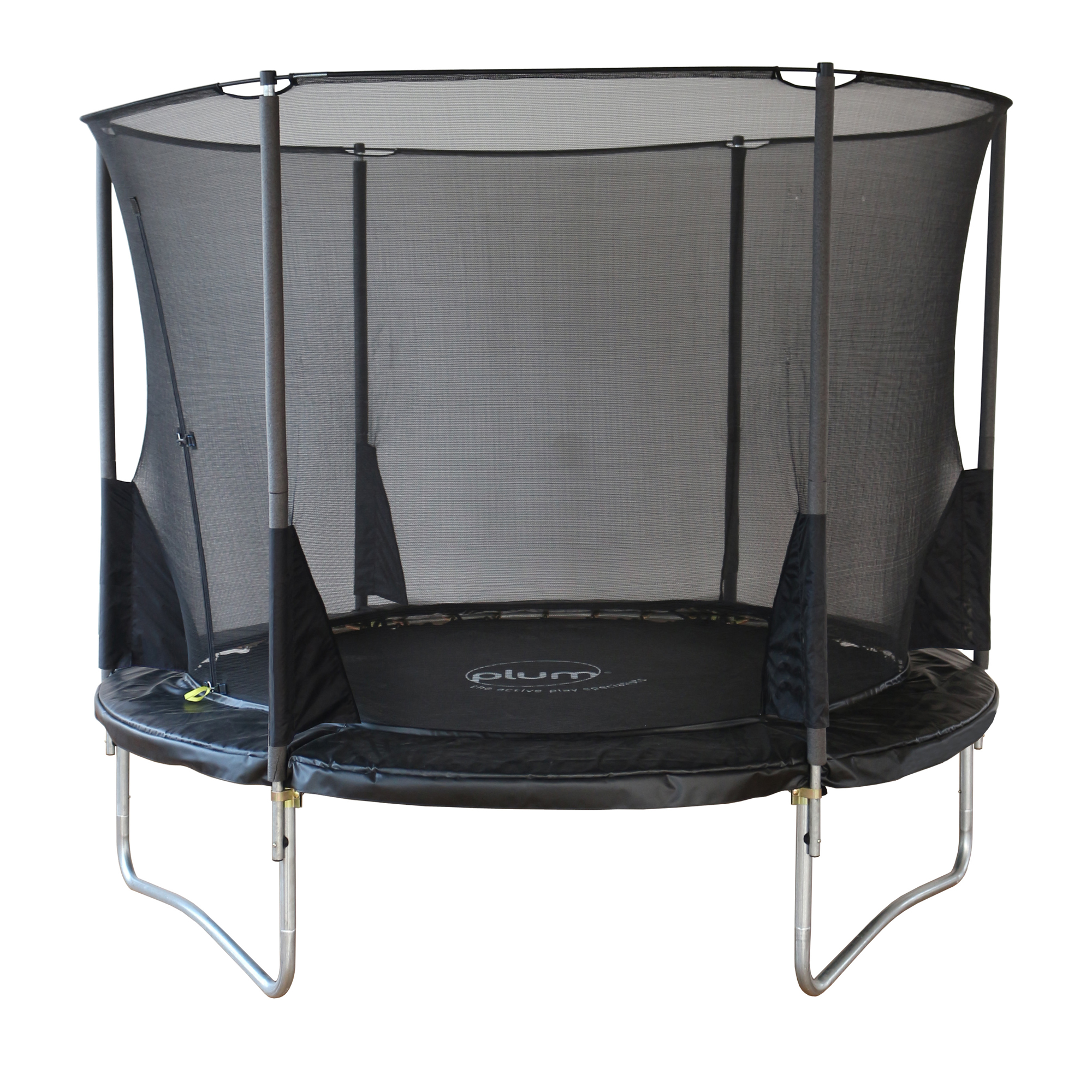 Spacezone Trampoline & Enclosure - 14ft