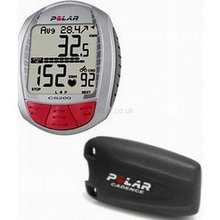 Polar CS200cad Heart Rate Monitor with Cadence