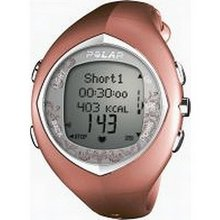 Polar F11 Female Heart Rate Monitor (2008)