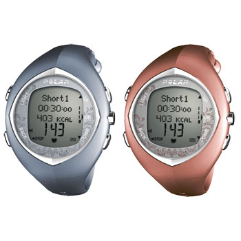 Polar F11 Ladies Heart Rate Monitor