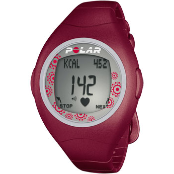 Polar F4 Ladies Heart Rate Monitor