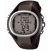Polar F55 Heart Rate Monitor - Bronze Rock