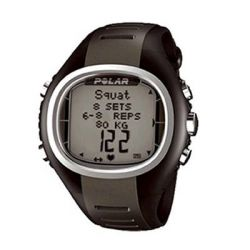 Polar F55M Heart Rate Monitor