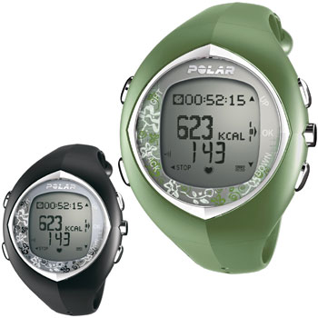 Polar F6 Ladies Heart Rate Monitor