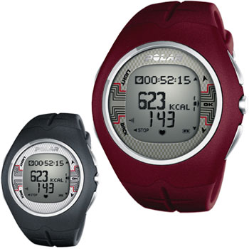 Polar F6 Mens Heart Rate Monitor