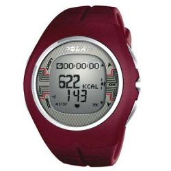 Polar F6M Red Heart Rate Monitor