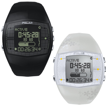 Polar FA20 Activity Heart Rate Monitor Computer