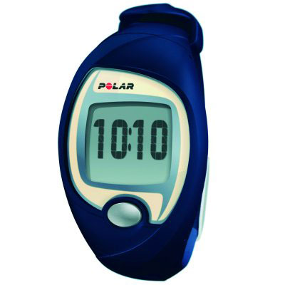 Polar FS1 Blue Heart Rate Monitor Watch (90031340)