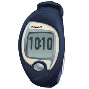 Polar FS1 Heart Rate Monitor - Blue