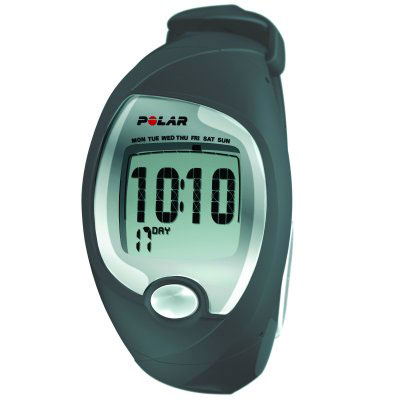 Polar FS3C Grey Heart Rate Monitor Watch