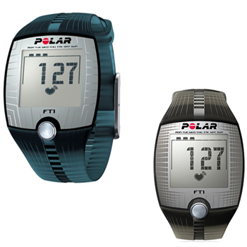 Polar FT1 Heart Rate Monitor Training Computer