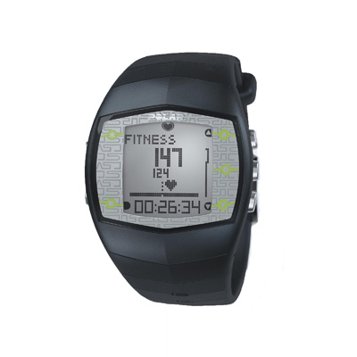 Polar FT40M Grey Fitness Heart Rate Monitor