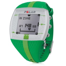 Polar FT4F Heart Rate Monitor Sports Watch POL144