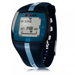 Polar FT4M Heart Rate Monitor Watch POL134