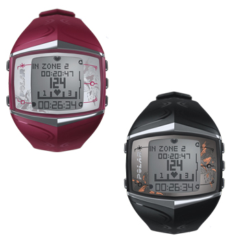 Polar FT60 Ladies Heart Rate Monitor Training
