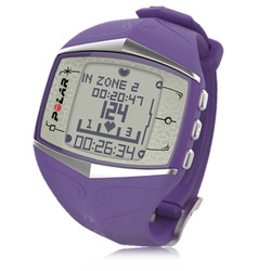 Polar FT60F Heart Rate Monitor Watch POL137
