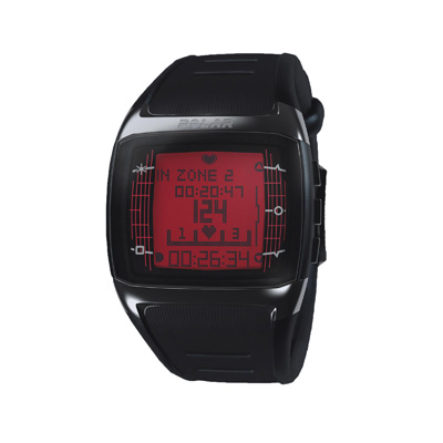 Polar FT60M Black Fitness Heart Rate Monitor