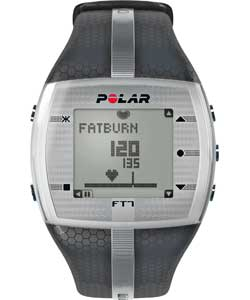 Polar FT7 Fitness Computer Heart Rate Monitor