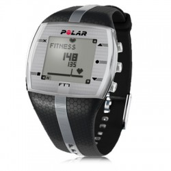 Polar FT7M Heart Rate Monitor Watch With