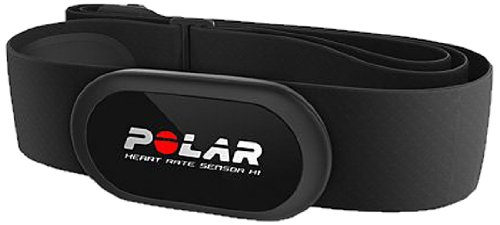 Polar H1 Heart Rate Sensor Set M-XXL