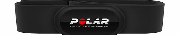 Polar H2 Heart Rate Sensor Set M-XXL