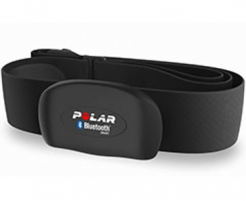 Polar H6 Heart Rate Sensor with Bluetooth (XS-S)