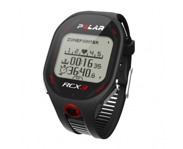 Polar RCX3 Sports Watch