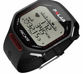 Rcx5 Bike Training Computer Watch
