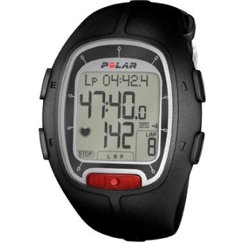 Polar RS100 Running Heart Rate Monitor