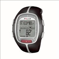 Polar Rs200 - BLACK