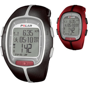 Polar RS200SD Running Heart Rate Monitor