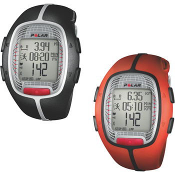 Polar RS300X Running Heart Rate Monitor - Ex Demo
