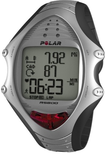Polar RS800 G3 Heart Rate Monitor