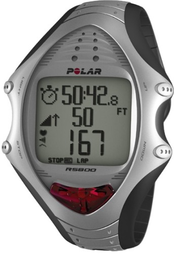 Polar RS800 standard Heart Rate Monitor - with