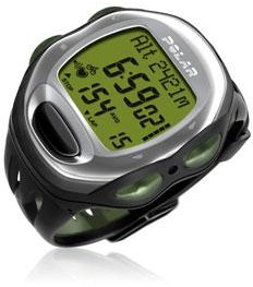Polar S725x Heart Rate Monitor