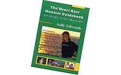Polar The Heart Rate Monitor Book