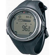 Polar WM41 Weight Management Heart Rate Monitor for Men