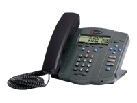 POLYCOM SoundPoint IP 430 - VoIP phone