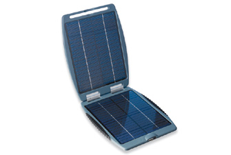 Power Monkey Solar Gorilla Laptop Charger