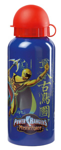 Rangers Mystic Force Aluminum Bottle
