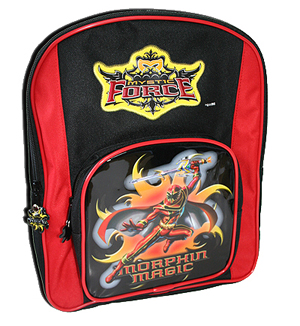 Mystic Force Large Backpack