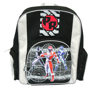 Rangers Operation Overdrive Large Backpack