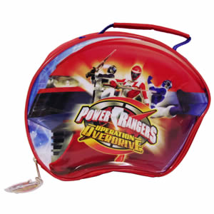 Overdrive Helmet Bag