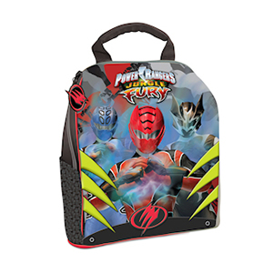 Premium Lunch Bag - Jungle Fury