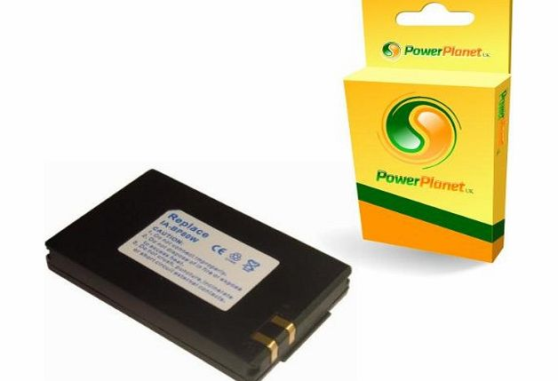IA-BP80W, IA-BP80WA Samsung High Capacity Compatible Camcorder 2 Year Warranty Battery for Samsung VP-DX100i, VP-DX102, VP-DX103i, VP-DX104, VP-DX105i, VP-DX200, VP-DX205, VP-DX210, VP-DX2