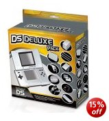 Deluxe Accessory Pack DS