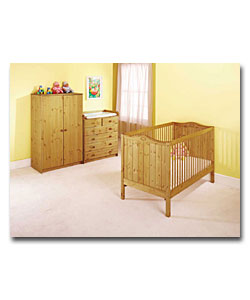 Nursery Bedroom Package