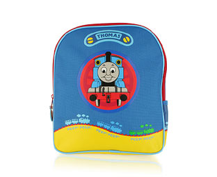 Fun Thomas The Tank Engine Backpack