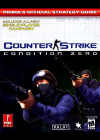 Counter Strike Condition Zero Cheats